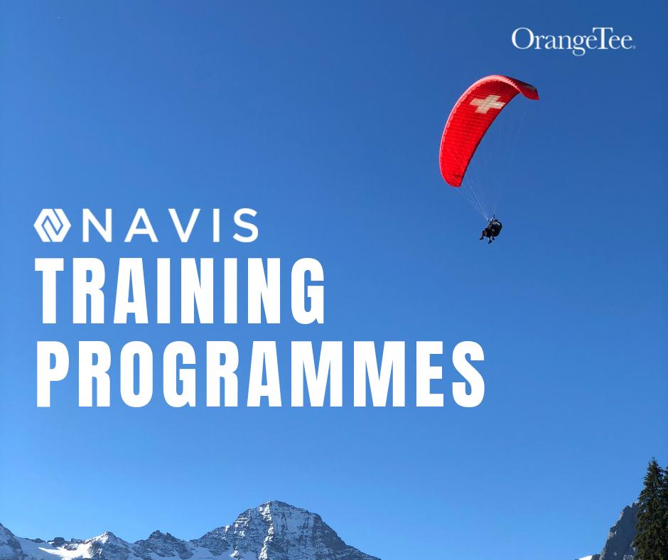 NAVIS Real Estate Training Programmes