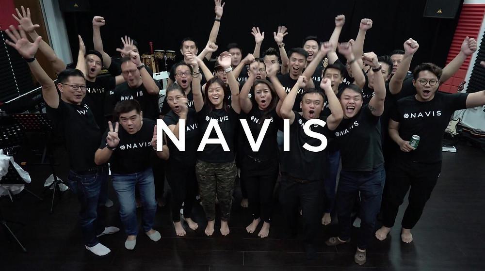 navis living group brands real estate group