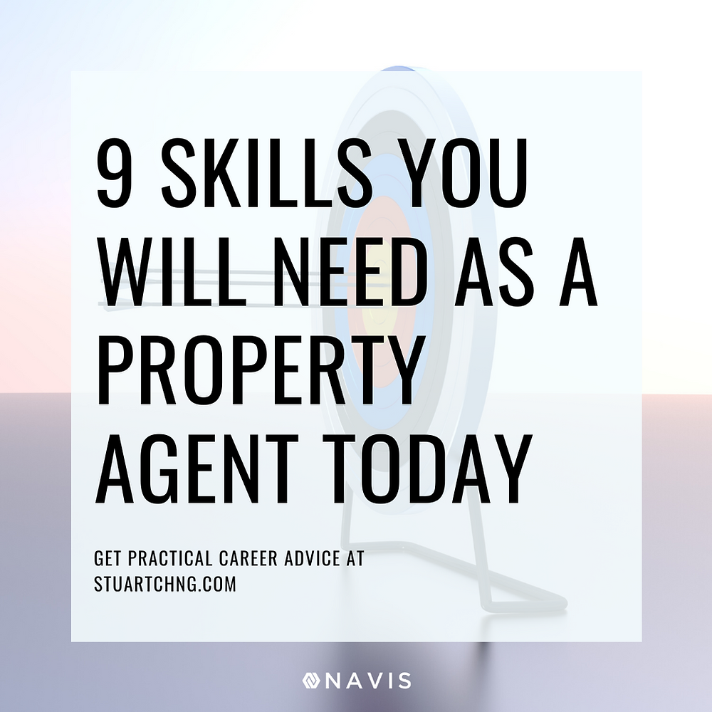 property agent skills course