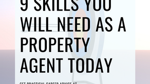 9 Skills You Will Need As A Property Agent In 2022