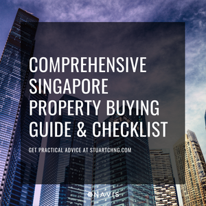 A Very Comprehensive Singapore property buying guide