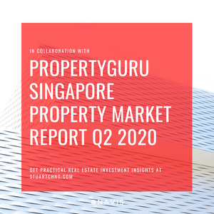 PropertyGuru Singapore Property Market Outlook Report Q2 2020
