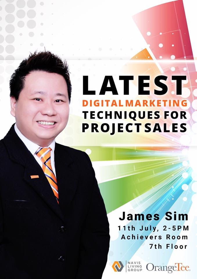 Digital Marketing for Project Agents
