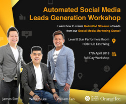 Real Estate Social Leads Generation