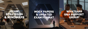 Pass your RES Exams quicker with our highly curated mock exam papers and study notes