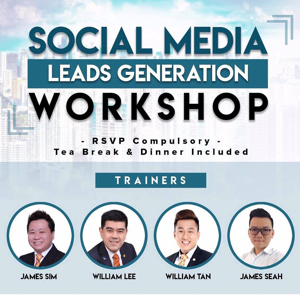 leads generation course real estate agent