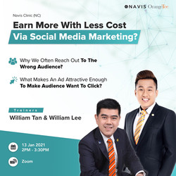Social Media Marketing Training Catered For Real Estate Agents