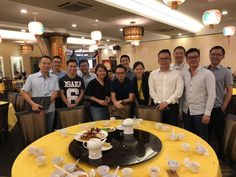 Leaders Luncheon