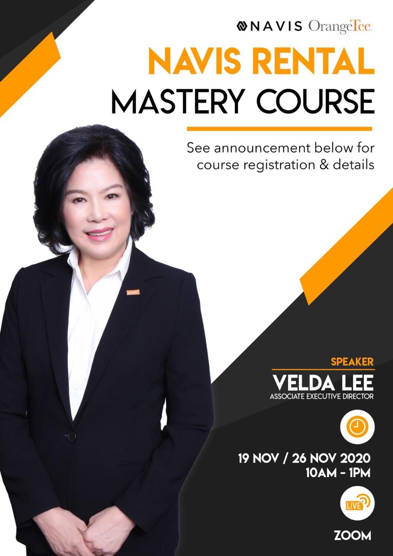 Rental Mastery Programme