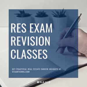 res revision sessions