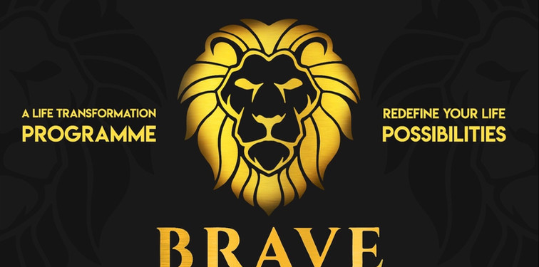 BRAVE - A Self-Discovery & Personal Mastery Programme