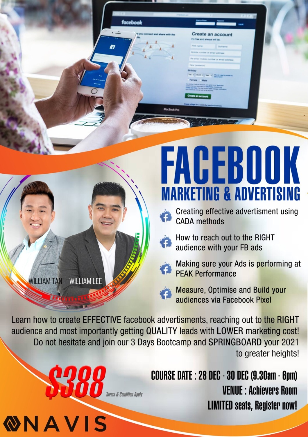Real Estate Digital Marketing Advanced Programme