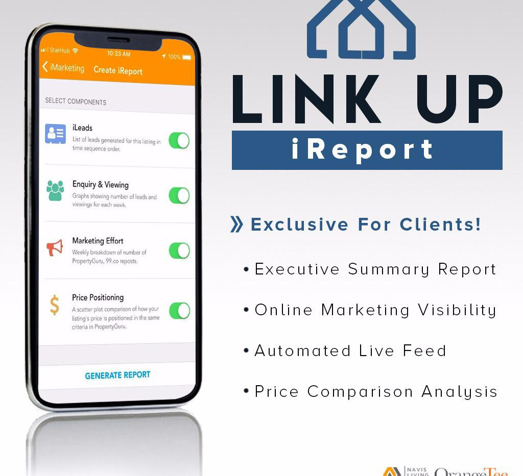 AUTOMATED Marketing Activities Report