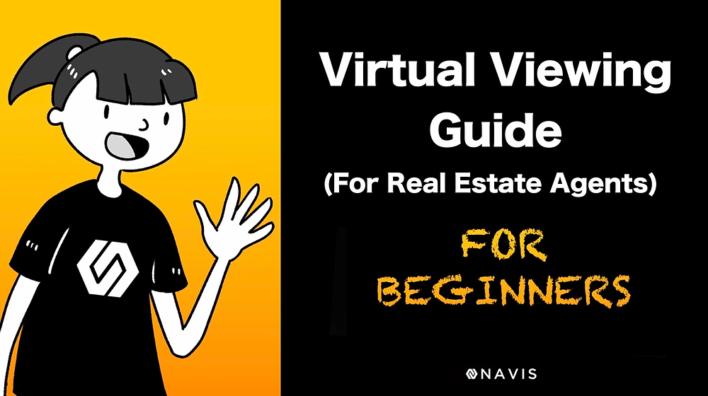 virtual viewing property