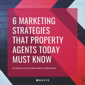 marketing methods that property agents should know