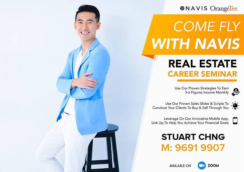 real estate RES career seminar