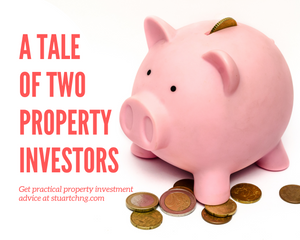 Which type of property investor are you?
