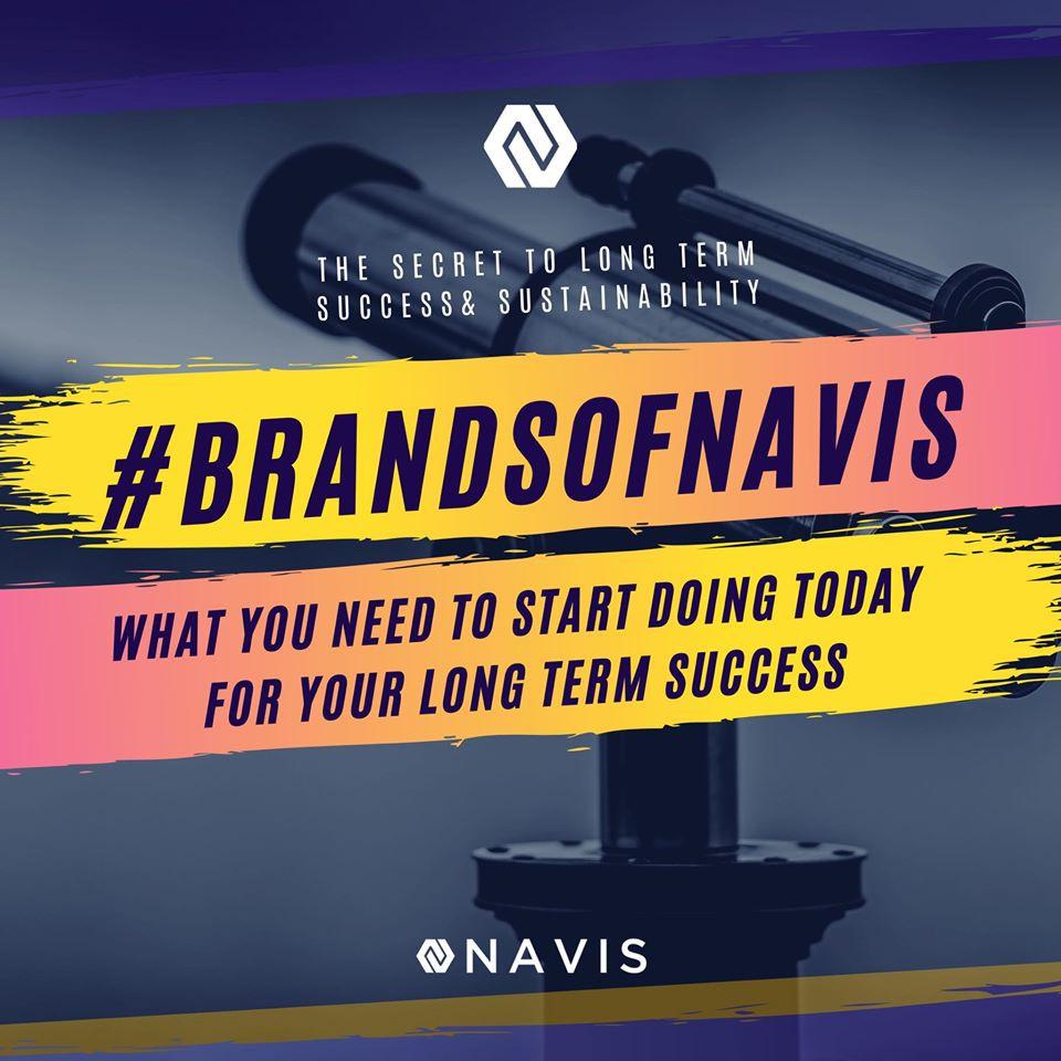 real estate brands of navis