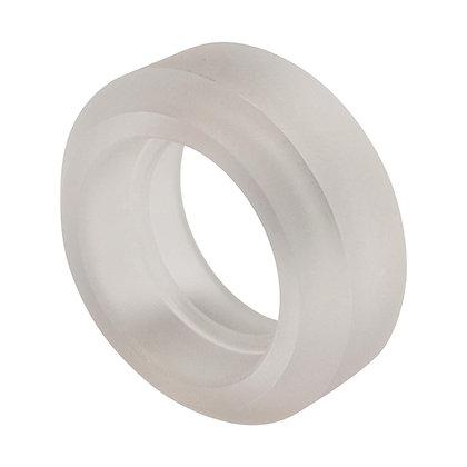 Polycarbonate Solid V Wheel