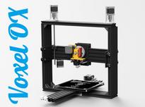 Voxel Ox 3D printer and CNC platform