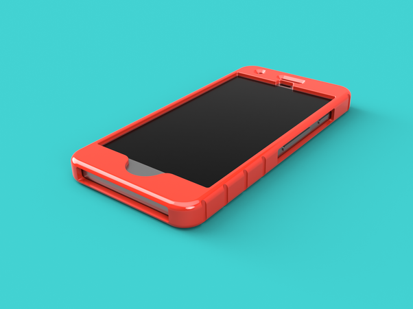 Pixel phone case