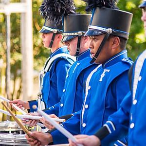 Fairfax High School Marching Band
