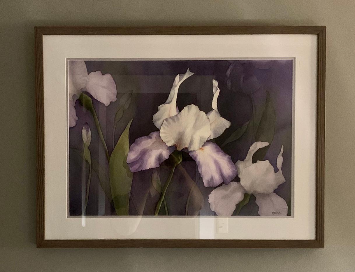 Iris Garden_2