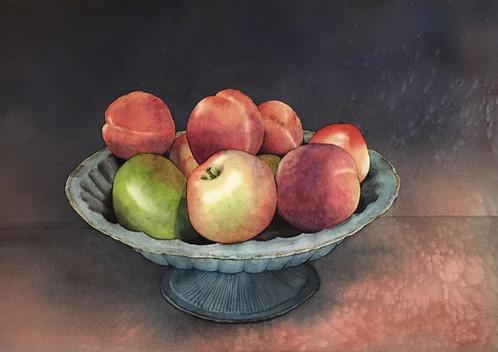 Apples Peaches Mango_1