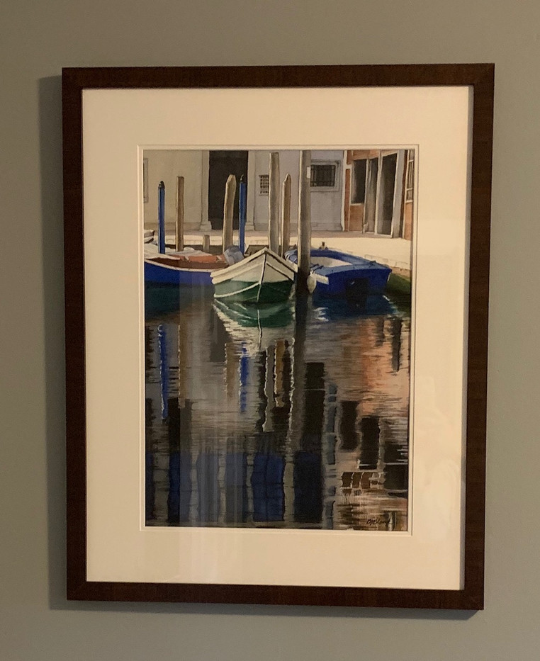 Venice Reflections_2