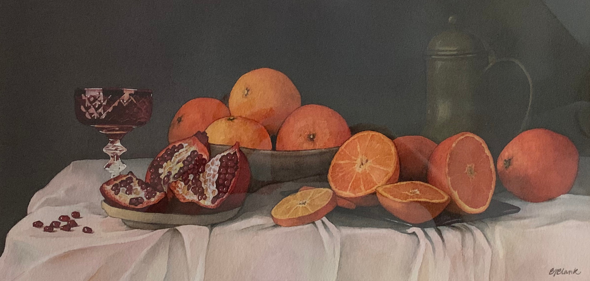 Oranges and Pomogranates_1