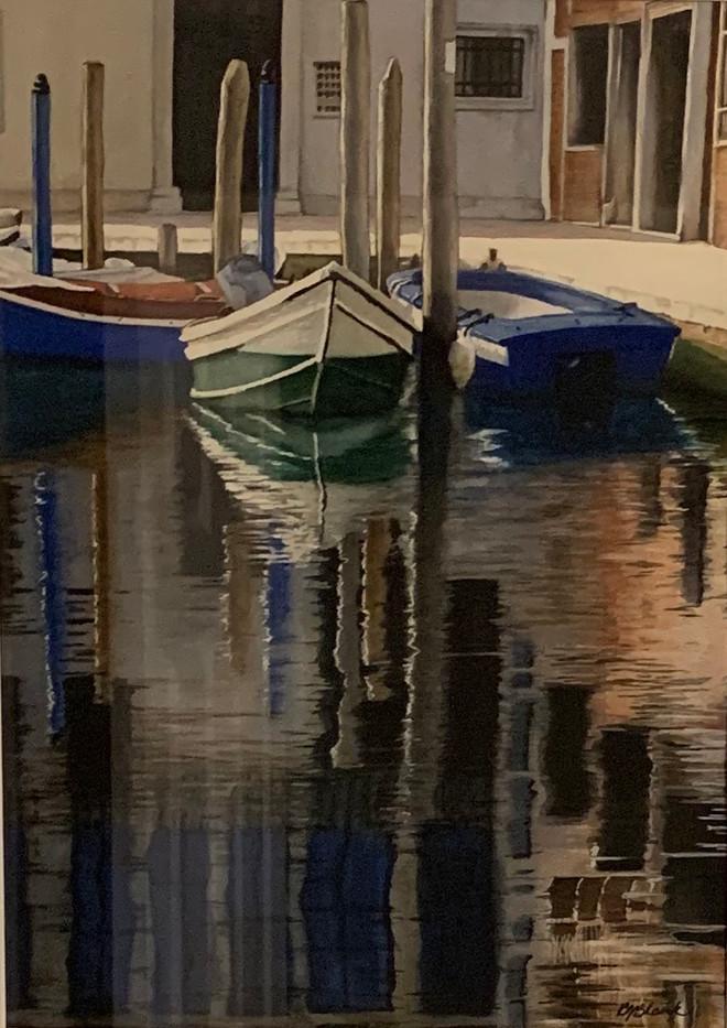 Venice Reflections_1