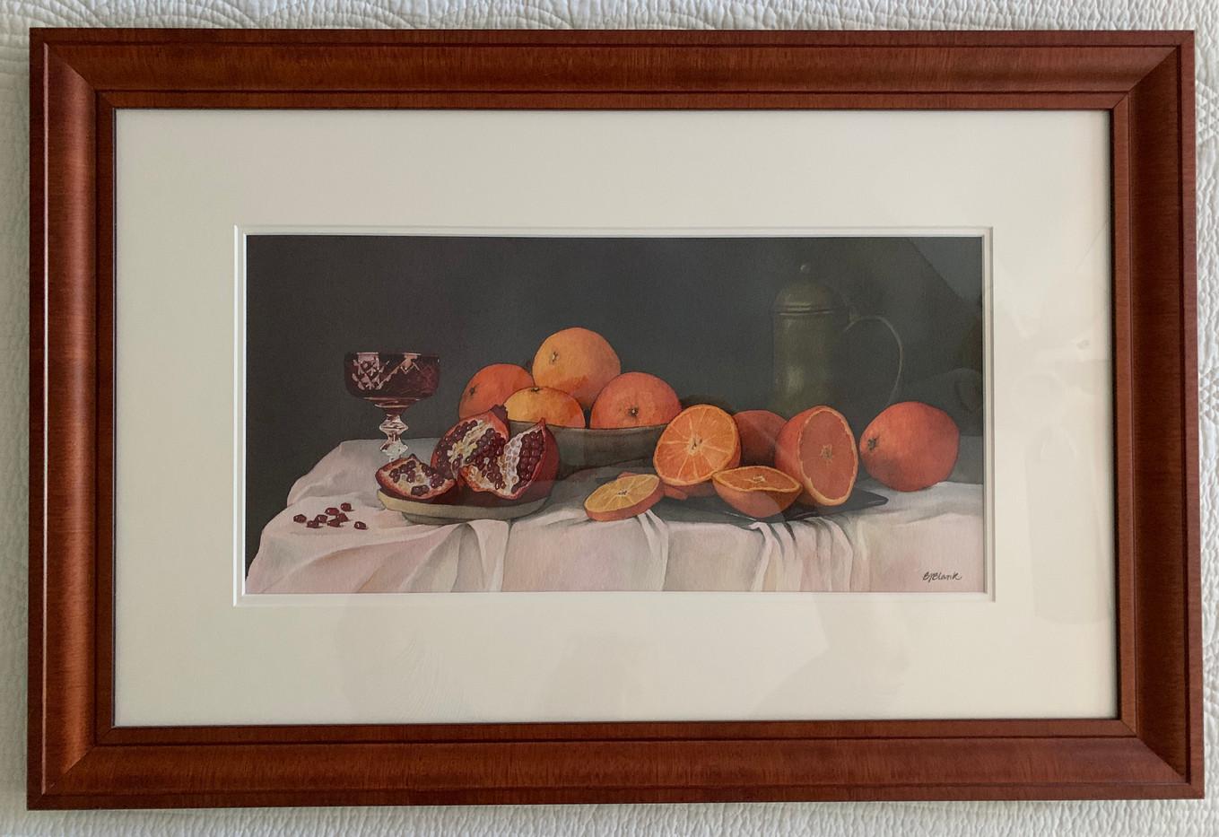 Oranges and Pomogranates_2