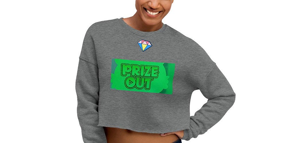 Diamond Prize Out Crop Sweatshirt