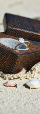 The Solitaire Setting