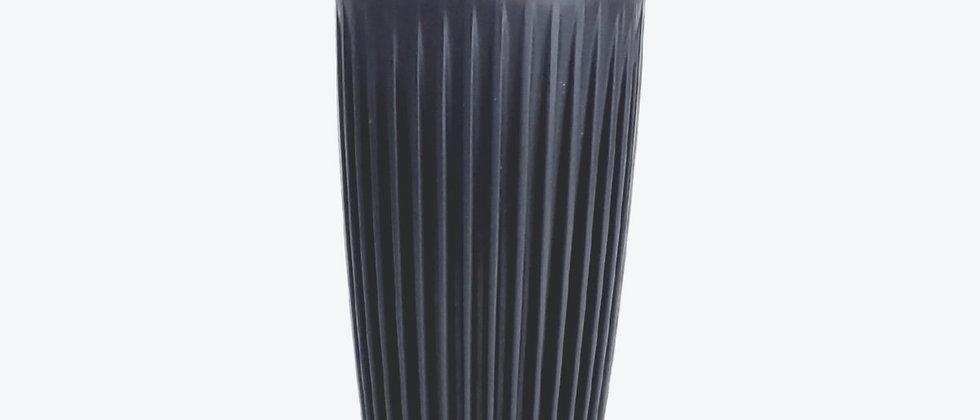 16oz Charcoal HuskeeCup with lid