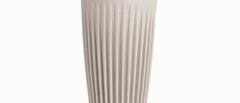 16oz Natural HuskeeCup with lid