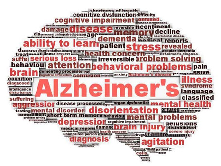 Alzheimer's communication Skills