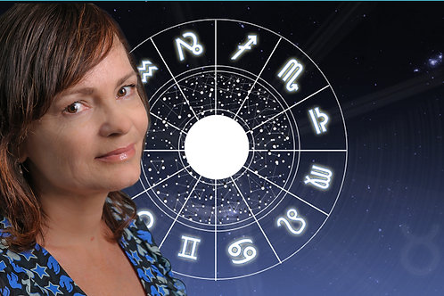 Natal chart and astrology consultation