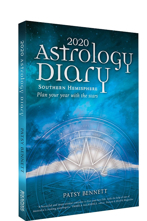 2020 Astrology Diary