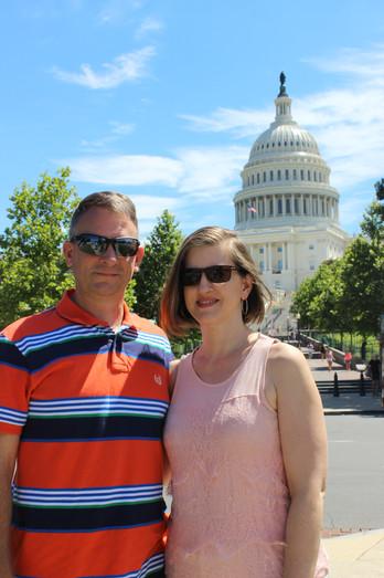 In DC