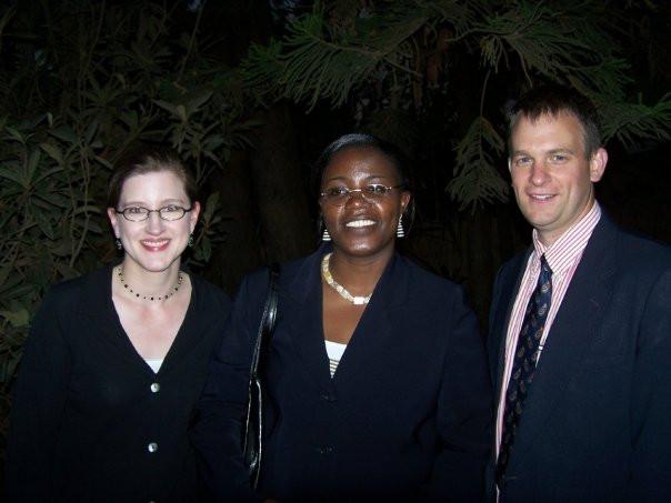 Rwanda Minister of Education