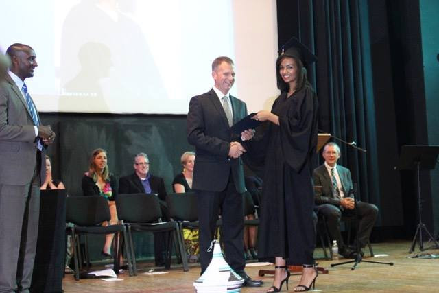KICS Graduation