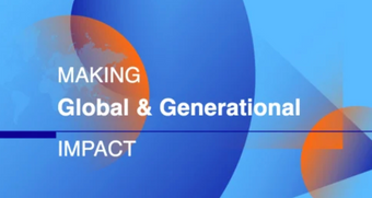 Be a KICS Champion for Global Impact