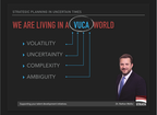 Training - Living In a VUCA World