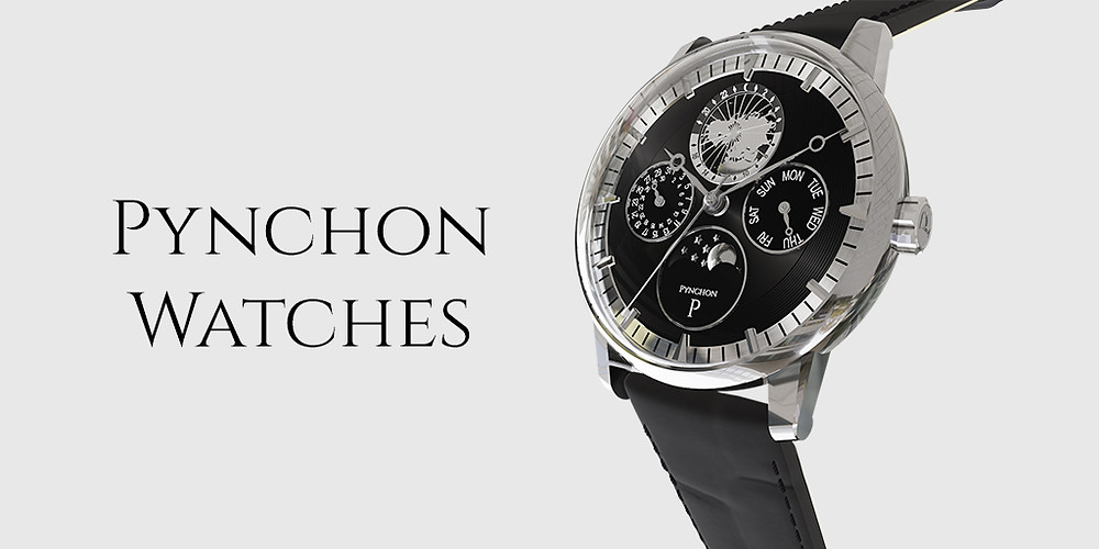 Pynchon Watches