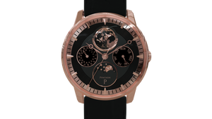 The Orarian  by Pynchon Watches