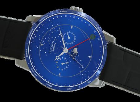 Pynchon's Quartz VS Mechanical Watches