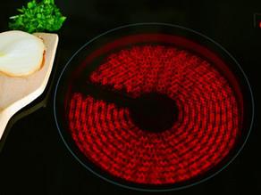 Nettoyer ses plaques de cuisson en vitrocéramique