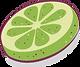 nettoyant au vinaigre naturel salle de bain citron vert