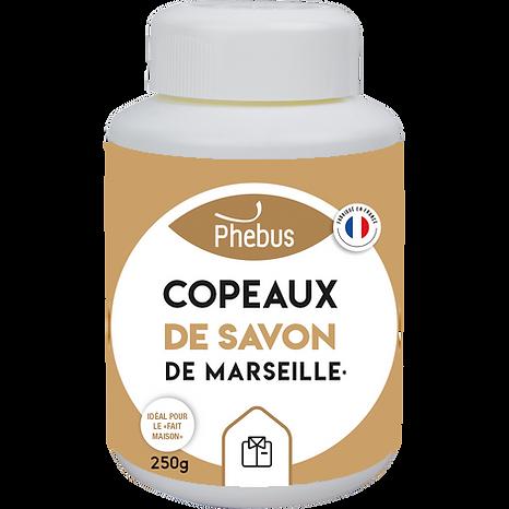 Copeaux savon Marseille Phebus